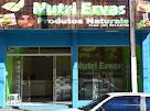 Nutri Ervas está em novo endereço em Turvo.