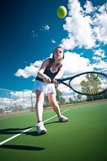 tenis como jugar