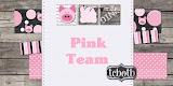 Pink Team Members