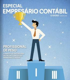 Caderno Especial Empresário Contábil