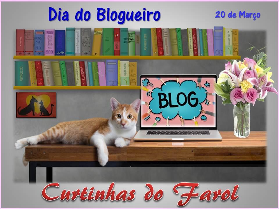 Dia do Blogueiro