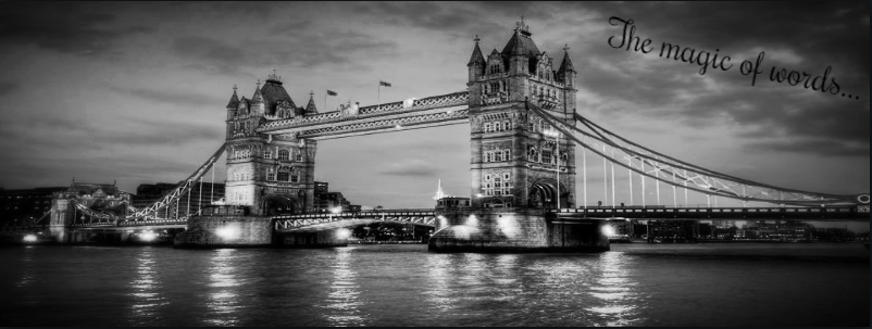 Londyn story.