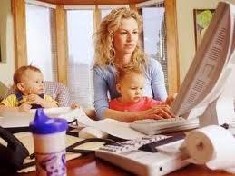 Bisnis investasi online rumahan bagi ibu rumah tangga yang aman dan terpercaya