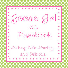 Visit Goosie Girl on Facebook