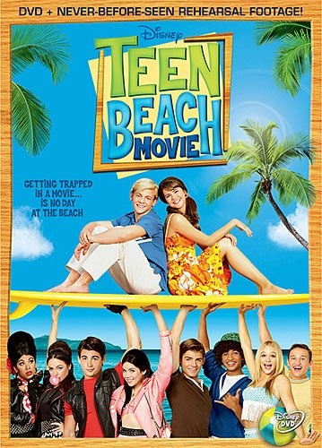 Download Teen Beach Movie