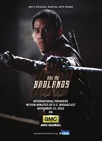 Into the Badlands Temporada 1 Online