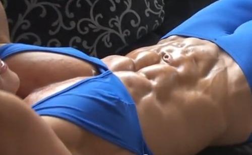 körperfettanteil bodybuilding frauen