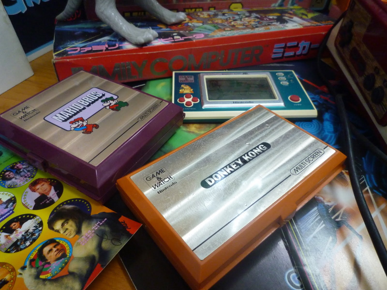 80s Nostalgia And The Appeal Of Retro Gaming