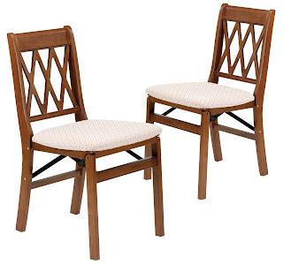 Wooden chairs furniture designs. | An Interior Design