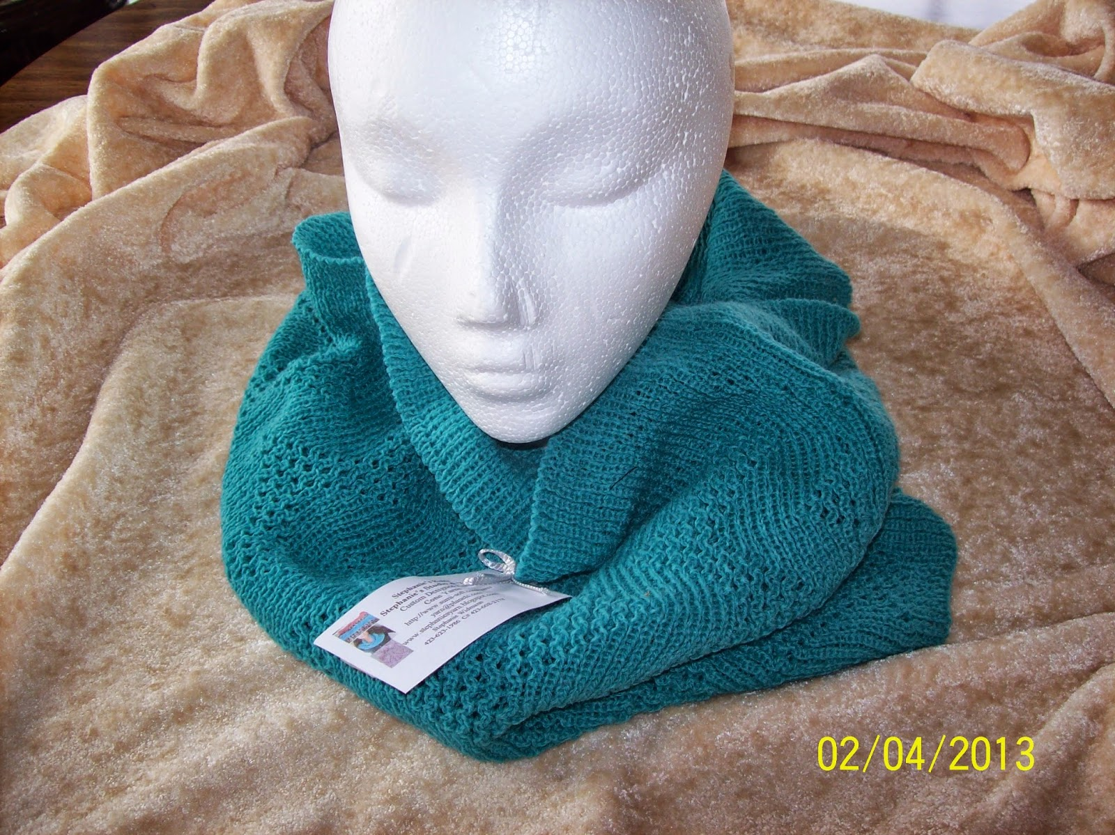 Stephanies studio yarn machine knitting cowl neck scarf and smoke cowl neck scarf and smoke ring machine knitting patterns bankloansurffo Images