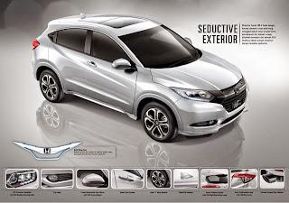 Promo Honda Palembang