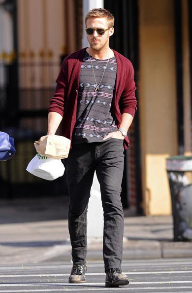 Dress Me Style Icon Ryan Gosling