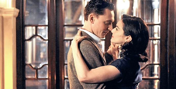 Tom Hiddleston Deep Blue Sea
