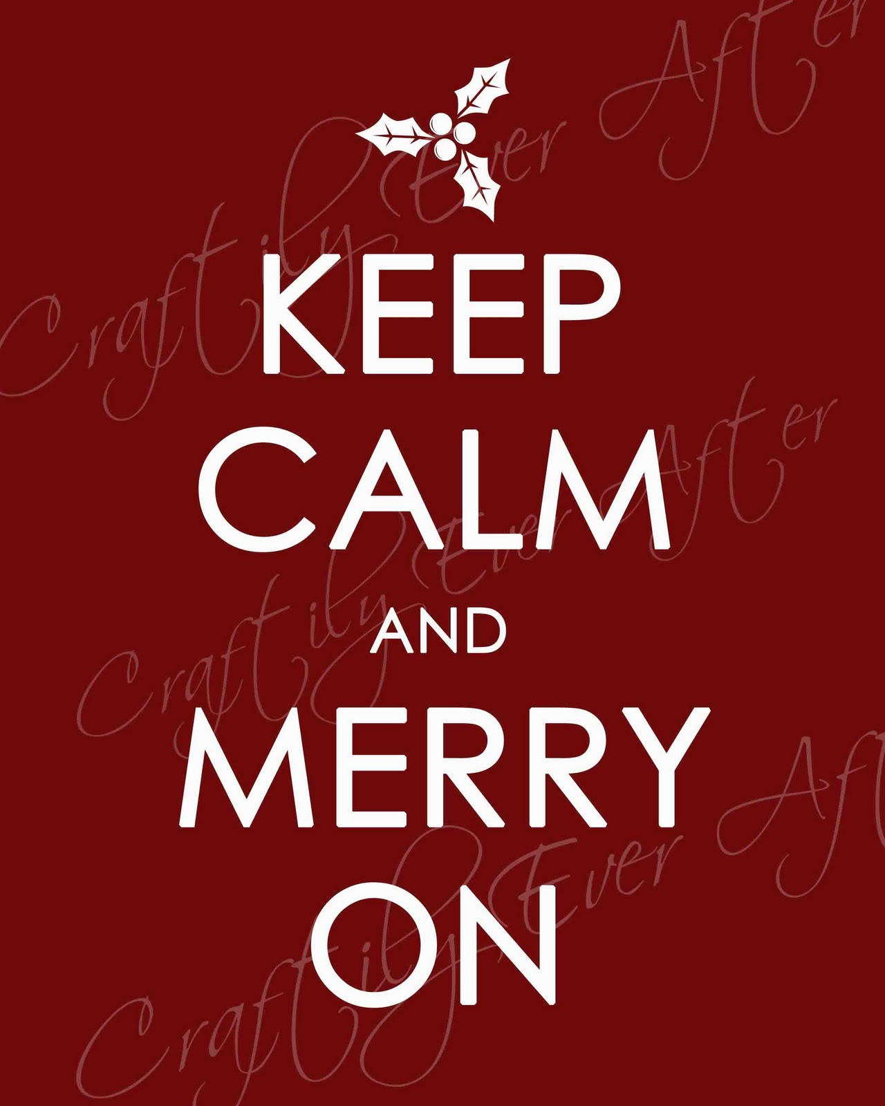Available here keep calm and carol on printable available here