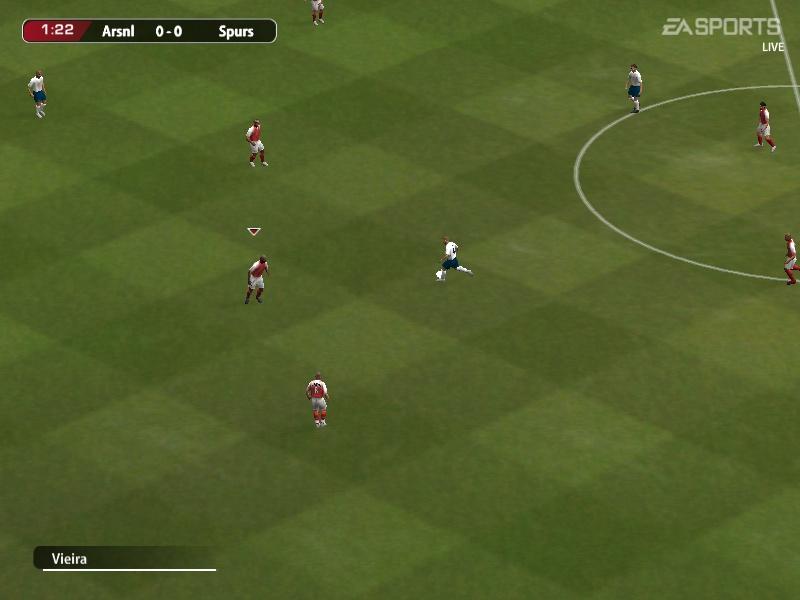 Скачать игру fifa 05 на компьютер