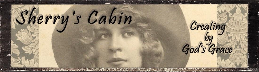 Sherry's Cabin