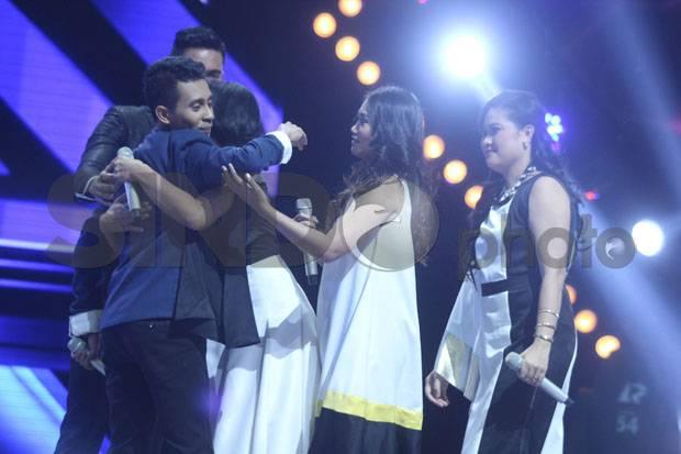 Sierra X Factor Indonesia 2015