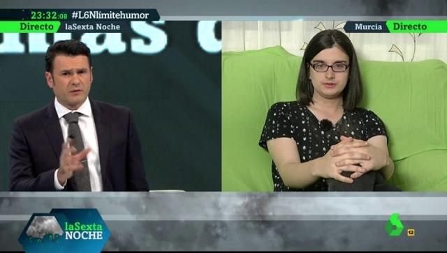 Cassandra Vera o cómo encubrir el terrorismo sistémico con la agenda LGBT