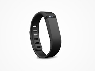 Fitbit Activity Tracker