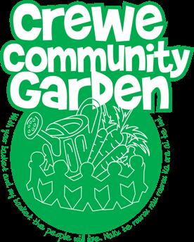 Crewe Community Garden