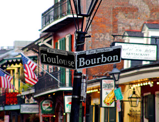 ForeignExchange in the Big Easy - medical translation