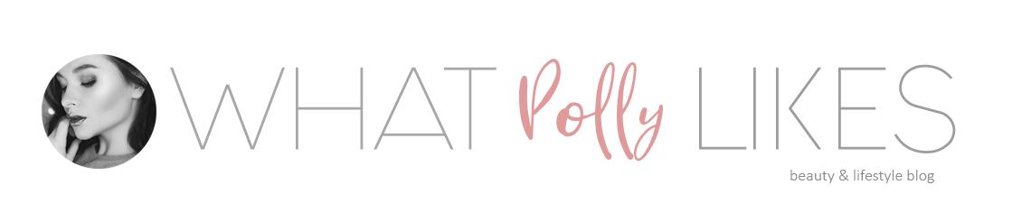 WhatPollyLikes | Блог о красоте и уходе за собой