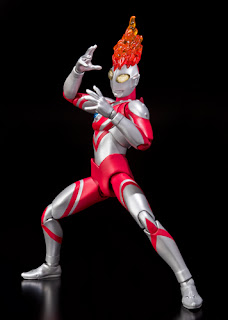 Bandai Ultra-Act Ultraman Zoffy Figure
