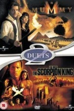 Watch The Scorpion King (2002) Megavideo Movie Online