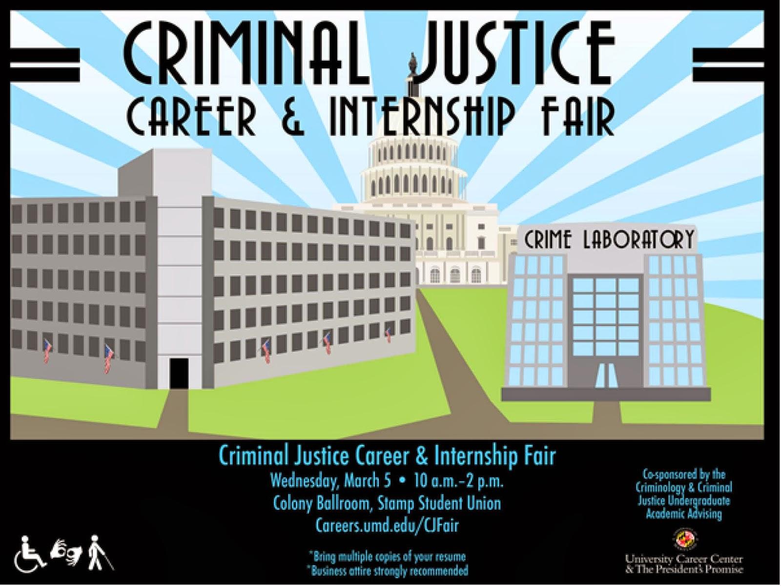 essays criminal justice careers