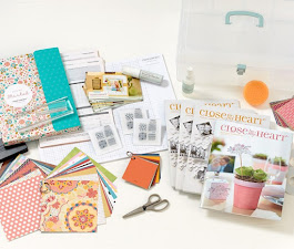 Join my consultant team: The Friends Forever Stampers!!