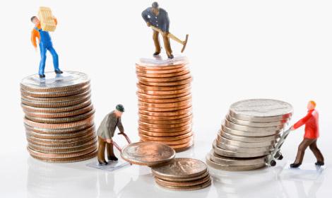 Principios de la administracion remuneraci n for Que significa oficina