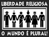 LIBERDADE RELIGIOSA