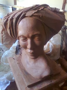 escultura rossana oliva reinés