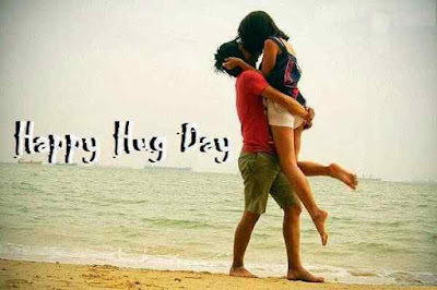 happy hug day sms and messages
