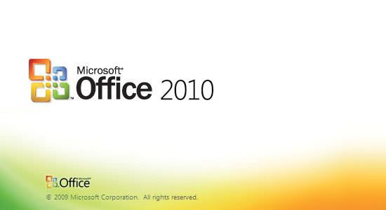 microsoft office student 2010