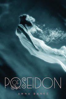 Review: Of Poseidon (Of Poseidon #1) by Anna Banks