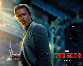 Киллиан iron man 3