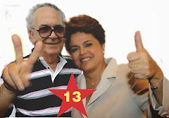 Dilma de novo dia 26