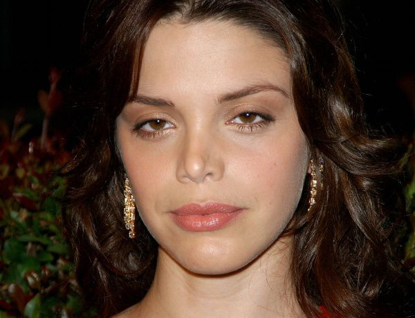 Vanessa Ferlito Biography and Photos 2012
