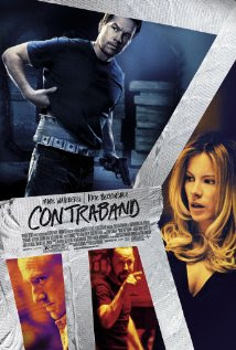 Watch Contraband Putlocker Online Free