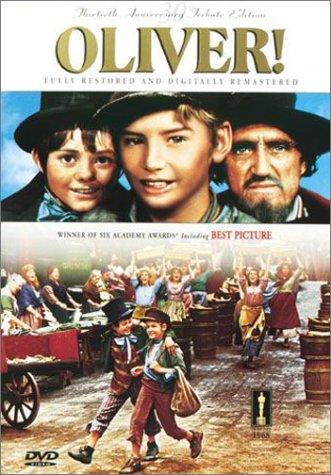 best movie 1968 oscar