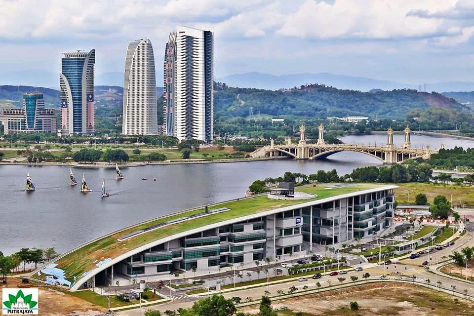 Putrajaya di Ambang 2015