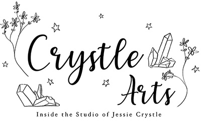 Crystle Arts