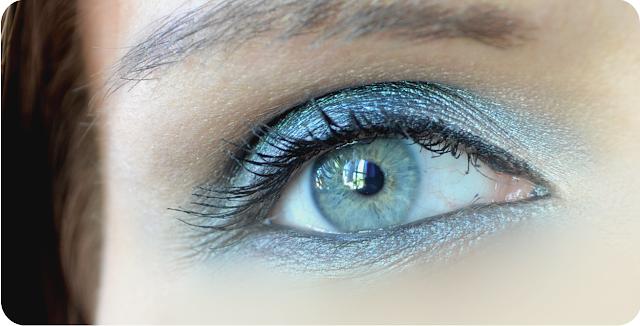 Make Up Look Armani Eyes To Kill Lidschatten