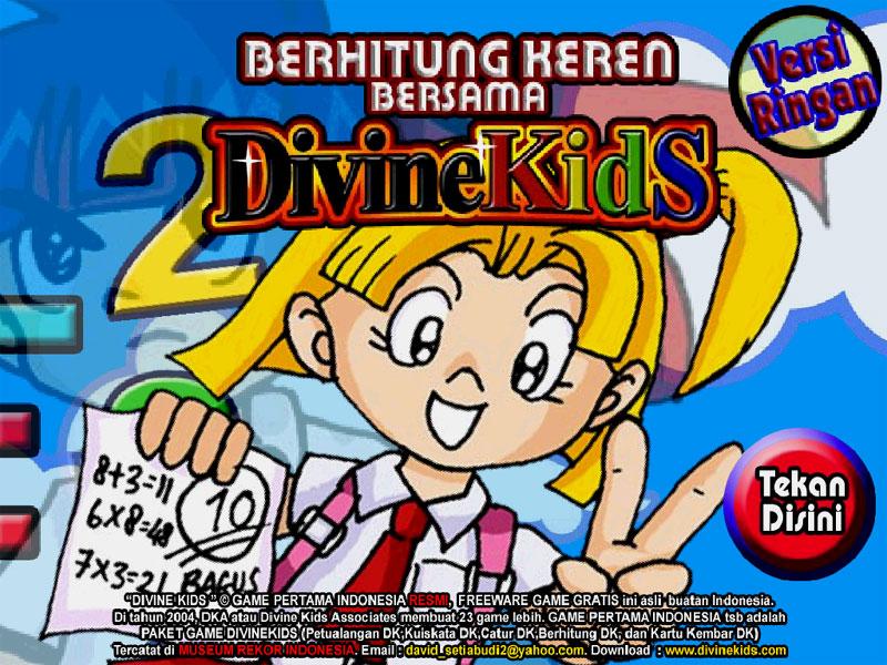Download Game Belajar Berhitung Untuk Anak