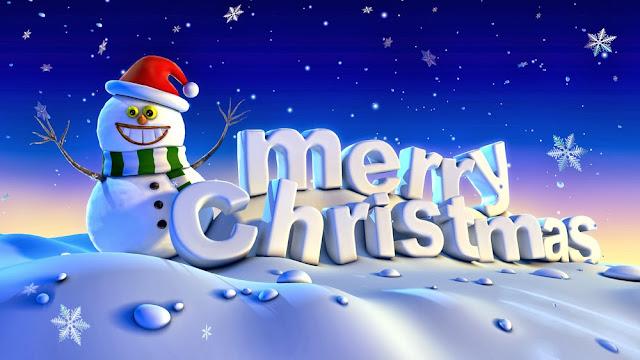 DaihatsuPro - Selamat Hari Natal 2013