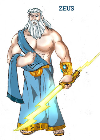 a history of zeus an ancient greek god and the ruler of olympus Who was the ruler of the greek gods and what was his symbol the king of the greek gods was zeus  ancient history.