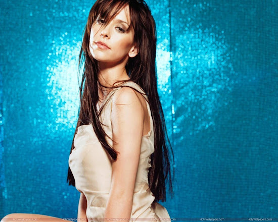 Jennifer Love Hewitt Actress Wallpaper