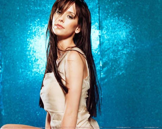 Jennifer Love Hewitt Actress Wallpaper