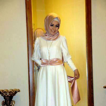Hijab occasion